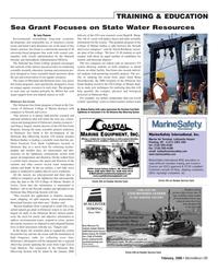 Marine News Magazine, page 21,  Feb 2006