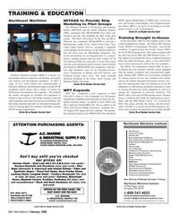 Marine News Magazine, page 24,  Feb 2006