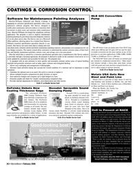 Marine News Magazine, page 26,  Feb 2006