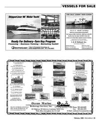 Marine News Magazine, page 35,  Feb 2006