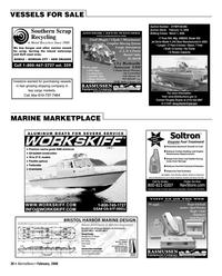Marine News Magazine, page 36,  Feb 2006