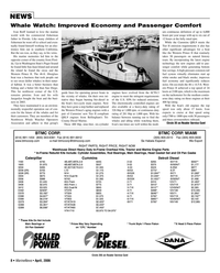 Marine News Magazine, page 8,  Apr 2006