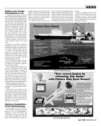 Marine News Magazine, page 9,  Apr 2006