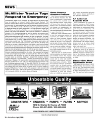 Marine News Magazine, page 10,  Apr 2006