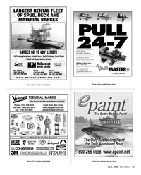 Marine News Magazine, page 15,  Apr 2006