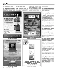 Marine News Magazine, page 16,  Apr 2006