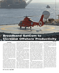 Marine News Magazine, page 28,  Apr 2006