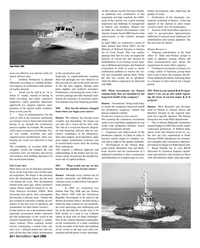 Marine News Magazine, page 34,  Apr 2006