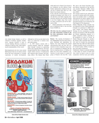 Marine News Magazine, page 36,  Apr 2006