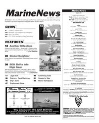 Marine News Magazine, page 2,  Apr 2006