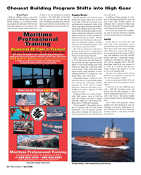 Marine News Magazine, page 38,  Apr 2006
