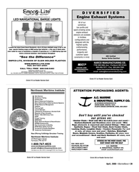 Marine News Magazine, page 39,  Apr 2006