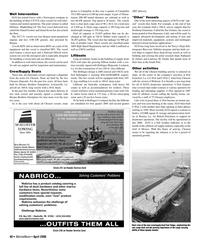 Marine News Magazine, page 40,  Apr 2006