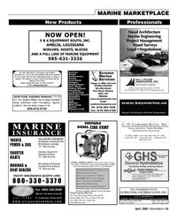 Marine News Magazine, page 55,  Apr 2006