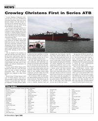 Marine News Magazine, page 4,  Apr 2006