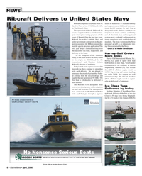 Marine News Magazine, page 6,  Apr 2006