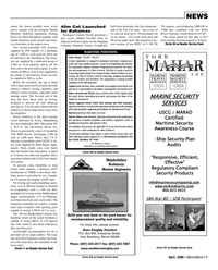 Marine News Magazine, page 7,  Apr 2006
