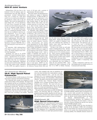 Marine News Magazine, page 20,  May 2006