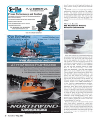 Marine News Magazine, page 22,  May 2006