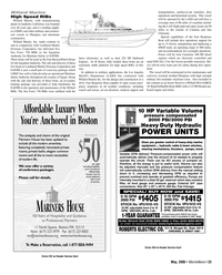 Marine News Magazine, page 23,  May 2006
