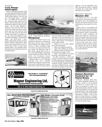 Marine News Magazine, page 24,  May 2006