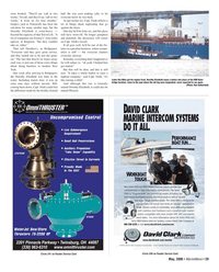 Marine News Magazine, page 29,  May 2006