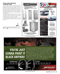 Marine News Magazine, page 33,  May 2006