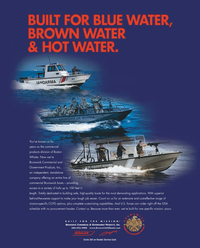 Marine News Magazine, page 5,  May 2006