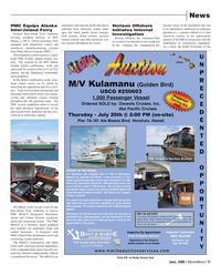 Marine News Magazine, page 11,  Jun 2006