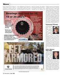 Marine News Magazine, page 12,  Jun 2006