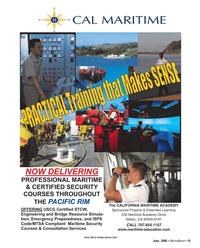 Marine News Magazine, page 15,  Jun 2006