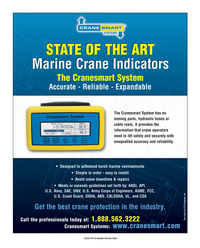 Marine News Magazine, page 2nd Cover,  Jun 2006