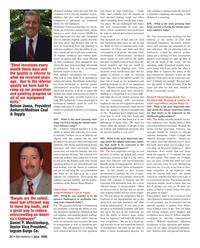 Marine News Magazine, page 22,  Jun 2006