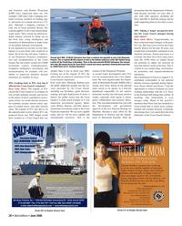 Marine News Magazine, page 28,  Jun 2006