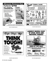 Marine News Magazine, page 32,  Jun 2006