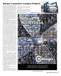 Marine News Magazine, page 33,  Jun 2006