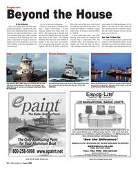 Marine News Magazine, page 34,  Jun 2006