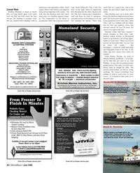 Marine News Magazine, page 36,  Jun 2006