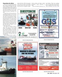 Marine News Magazine, page 37,  Jun 2006