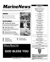 Marine News Magazine, page 2,  Jun 2006