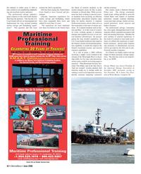 Marine News Magazine, page 42,  Jun 2006