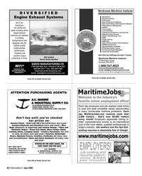 Marine News Magazine, page 46,  Jun 2006