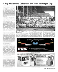 Marine News Magazine, page 47,  Jun 2006