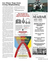 Marine News Magazine, page 49,  Jun 2006