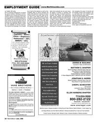 Marine News Magazine, page 58,  Jun 2006