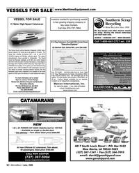 Marine News Magazine, page 60,  Jun 2006