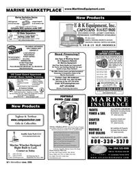 Marine News Magazine, page 62,  Jun 2006