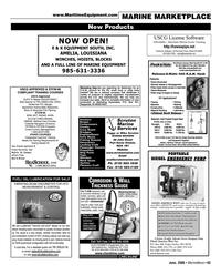 Marine News Magazine, page 63,  Jun 2006