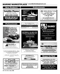 Marine News Magazine, page 64,  Jun 2006