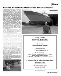 Marine News Magazine, page 9,  Jul 2006